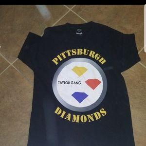 Rare Diamond Collection Taylor Gang Wiz Khalifa 45